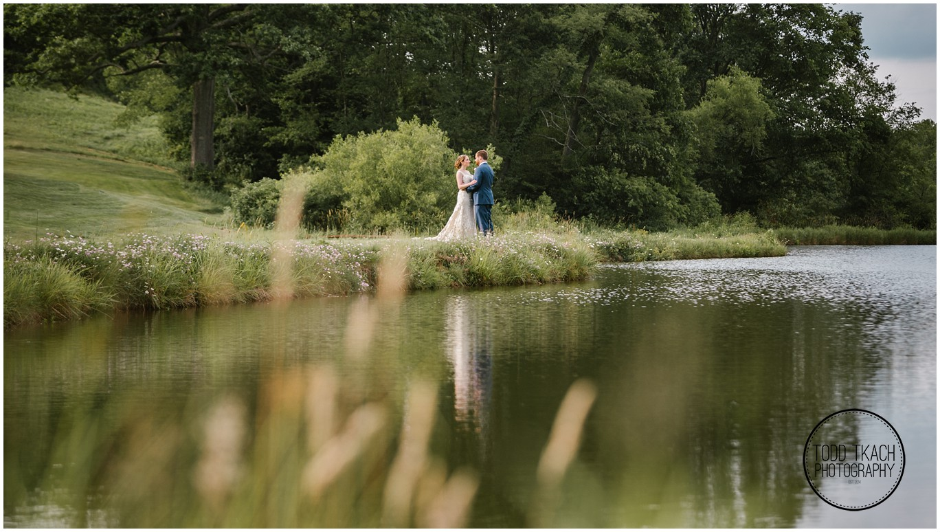 Phil & Caitlin - Seven Oaks - Into the Wild