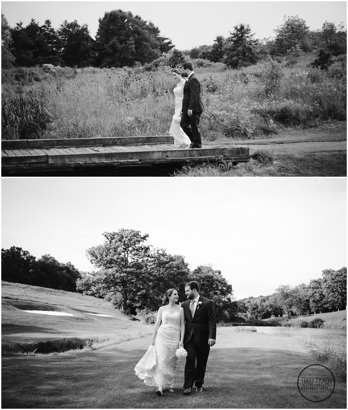 Phil & Caitlin - Seven Oaks - Walk