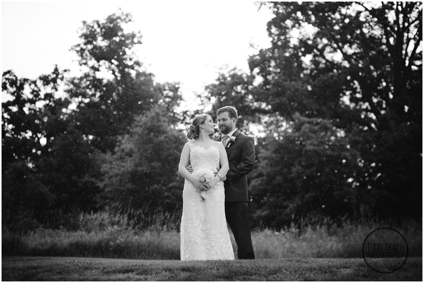 Phil & Caitlin - Seven Oaks - Between the Raindrops