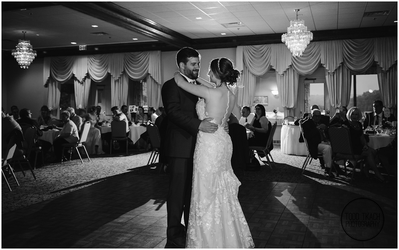 Phil & Caitlin - Seven Oaks - First Dance 2