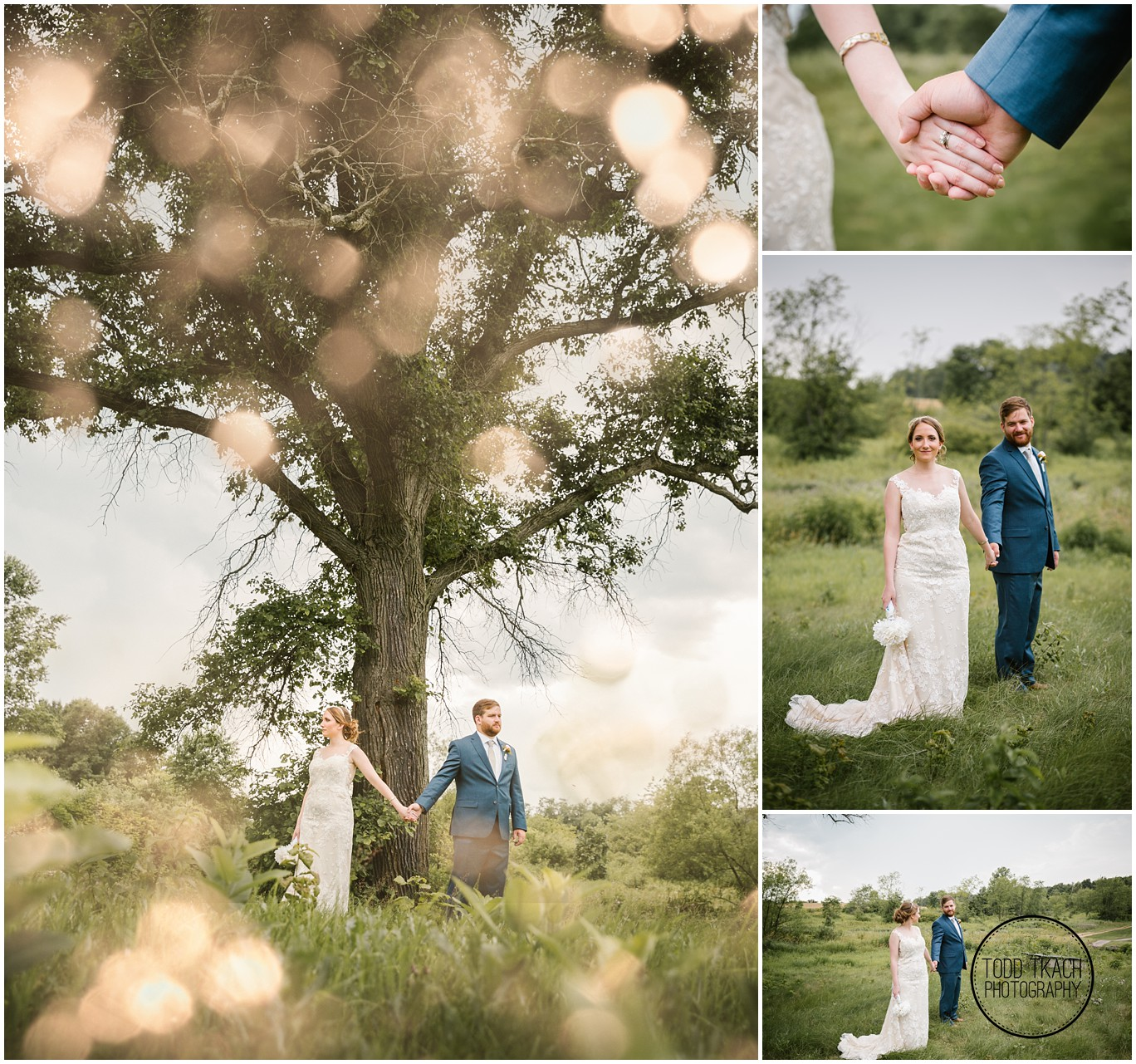 Phil & Caitlin - Seven Oaks - Hands and Hearts