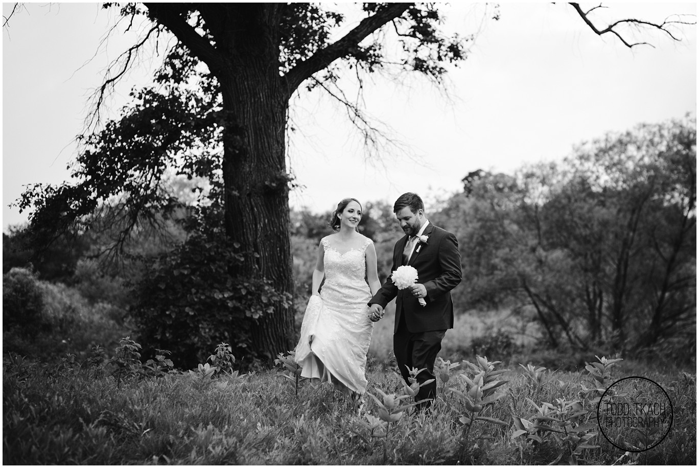 Phil & Caitlin - Seven Oaks - Hold My Hand