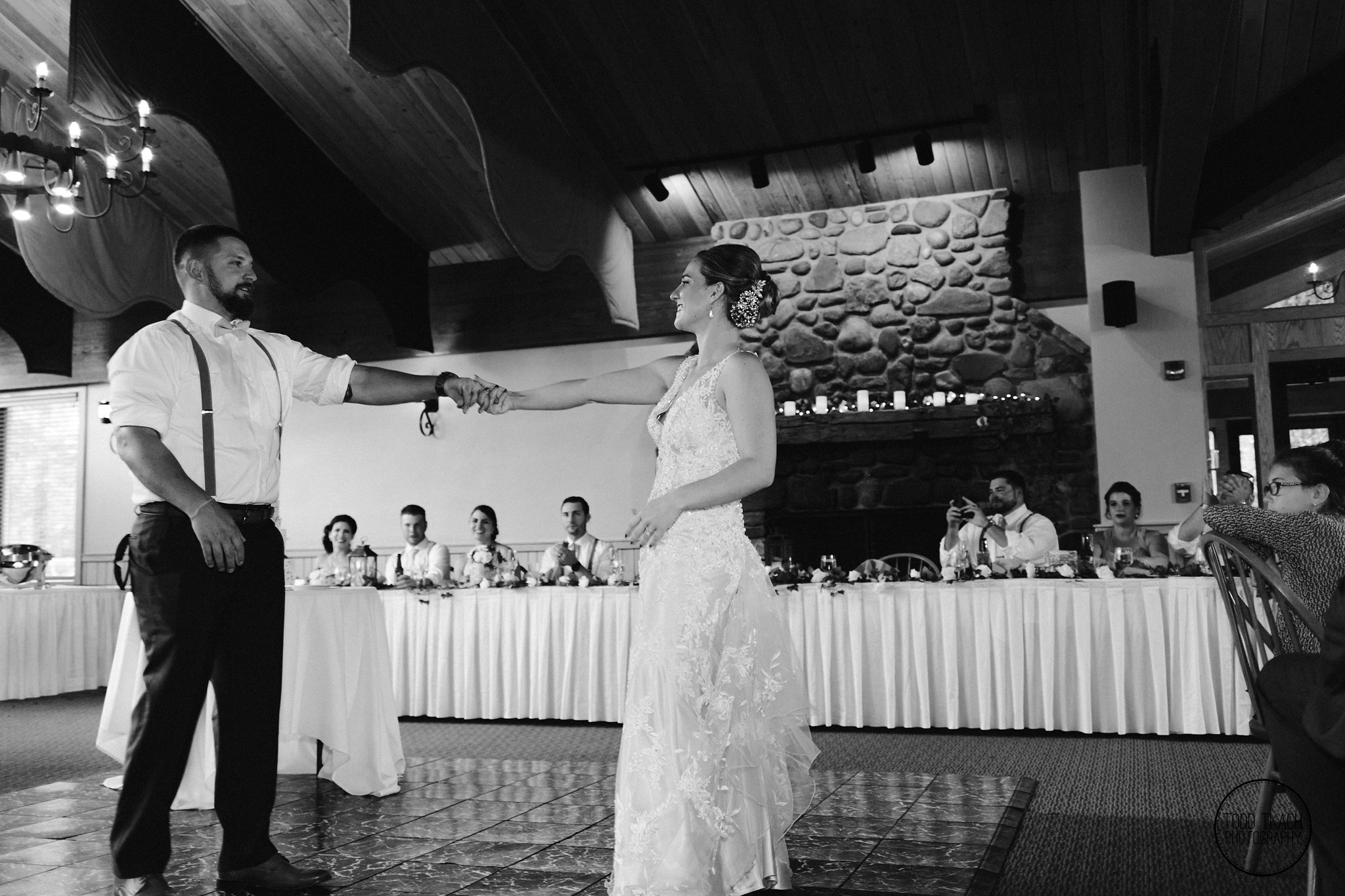 Kim & Brandon's First Dance 9